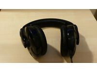 Seeiheisser Headphones 215