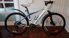 Ladies Hybrid Bike - Scott Sportster P2