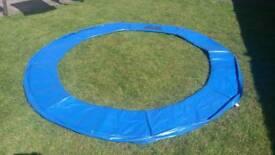 8ft Trampoline Pad