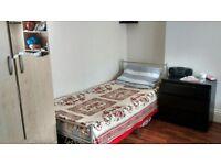 Single/Double room share Upton Park Green Street Barking Road
