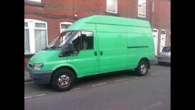 MAN AND VAN, REMOVALS, CHEAPEST RATES