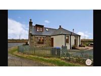 Cottage for Sale, Ellon