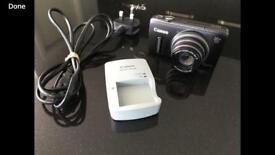 Digital Camera 20x zoom