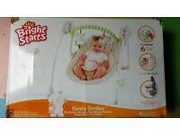 Baby Portable swing