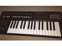 Roland A-300 Pro Midi Controller Keyboard