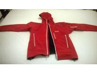 NEW - Marmot Mountain Zion Polartec Neoshell Jacket
