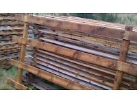 Fence panels,ready made,