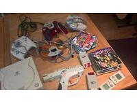 Sega Dreamcast Bundle