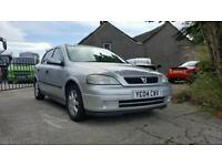 2004 (04) Vauxhall Astra 1.7 CDTI Club**ONLY 82,000 MILES, GOOD HISTORY, MOT MAY 17, MUST BE SEEN**