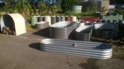 Raised Garden Beds SYDNEY-WIDE Aust made to measure. Vineyard Hawkesbury Area Preview
