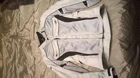 large spada summer motorbike jacket