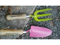 Pleasant Spear Jackson  Garden Hand Tools For Sale  Gumtree With Heavenly Spear  Jackson Fork  Trowel With Comely Garden Fence Spikes Also Garden Net Lights In Addition Gibraltar Botanic Gardens And Garden Centres Pembrokeshire As Well As Garden Room Wedding Chapel Additionally Stansted Park Garden Centre From Gumtreecom With   Heavenly Spear Jackson  Garden Hand Tools For Sale  Gumtree With Comely Spear  Jackson Fork  Trowel And Pleasant Garden Fence Spikes Also Garden Net Lights In Addition Gibraltar Botanic Gardens From Gumtreecom