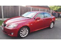 lexus is250se