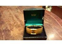 Classic Rotary Mens Bracelet watch