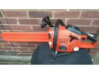Echo CS4601 Petrol Chainsaw