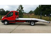 car recovery service 24 7 vehicle breakdown car delivery guildford london surrey all over the uk