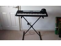 YAMAHA ELECTRIC KEYBOARD......
