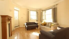 Two Bed Two Bath Recently Decorated Apartment St Johns Wood