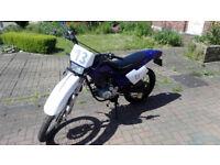 Jialing 125cc !!!!!