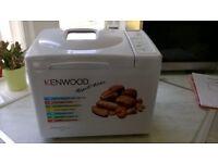 KENWOOD BREAD MAKER