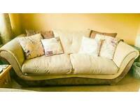 3 peace suite sofa.