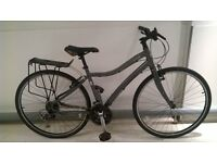 SPECIALIZED GLOBE VIENNA 24-SPEED HYBRID BIKE BICYCLE