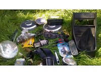 VW Beetle spares and parts