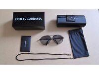 sunglasses dolce&gabbana