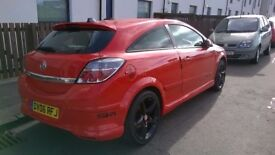 astra sri 1.8 2 door hatchback, for swap,