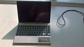 TOSHIBA Satellite Click Mini 2 in 1 Laptop / Tablet
