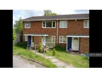 2 bedroom flat in Myton Drive, Shirley, Solihull, B90 (2 bed)