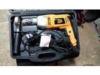 JCB Corded Hammer Drill JCBD-HD1010/1010F New