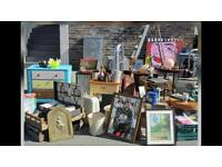 House , Garage and shed clearance wanted