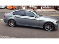 BMW 320d Es MSPORT alloys FSH low mileage