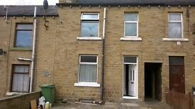Birkby,Huddersfield, 2 Bed Furnished House To Let