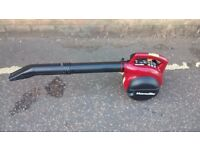 HOMELITE PETROL LEAF BLOWERS CHOICE OF TWO