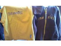 Brownie t-shirt, hoodie, badge & adventure books