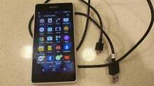 Sony Xperia Z1 Compact Mobile Unlocked Raymond Terrace Port Stephens Area Preview
