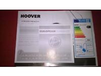 Hoover vision reach brand new not second hand comes with all attachments
