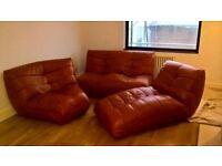 Unique 3 piece suite sofa for sale