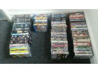 Bundle of dvds box sets etc all exellent condition.