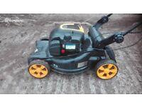 McCulloch lawn mower