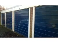 Garages to rent at The Sands, Woodborough - available now!!!!