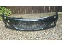 Astra sport hatch / Twin Top front bumper