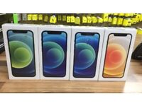 Brand New Sealed iPhones 12 mini 64GB Unlocked 1 year warranty(No PayPal No Postage)!!