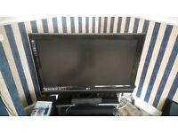 LG Television bargain.