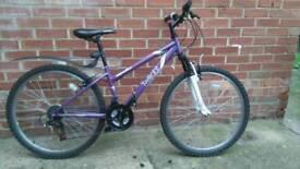 "APOLLO TWILIGHT 14"" lady's bike"