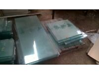 safety glass price per sheet