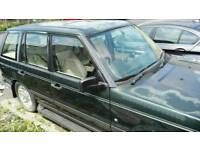 Land Rover, Range Rover For Sale