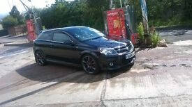 Vauxhall Astra Vxr ecotune stage 2 remap, Milltek exhaust and airtec intercooler+alot more